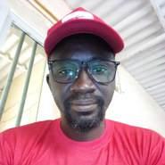 mbaye1807's profile photo