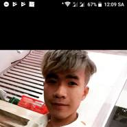 xoanb917's profile photo