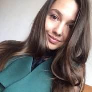 yulia993's profile photo