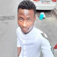 bwolayemi's profile photo