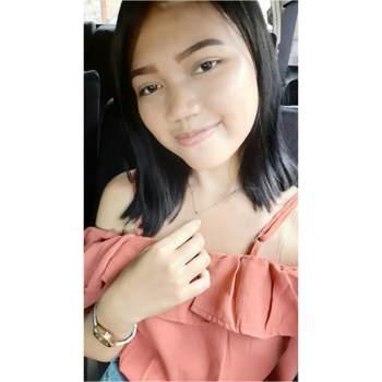bab621_Lanao Del Norte_Single_Female