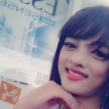 shellayohanesepartll_Jakarta Raya_Single_Female