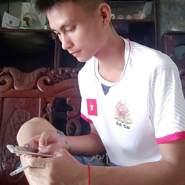 huyb720's profile photo