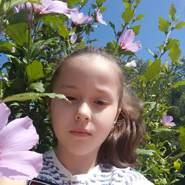 kostinovamasha1's profile photo