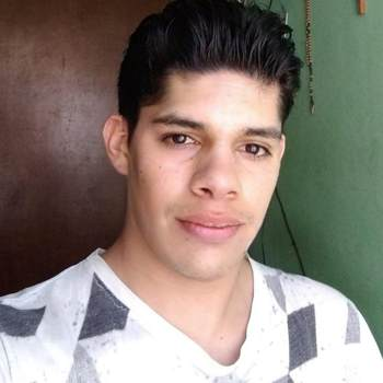 luigidanm_San Luis Potosi_Single_Male