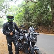 darshand49's profile photo