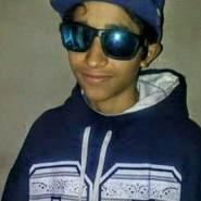 paezj5701's profile photo