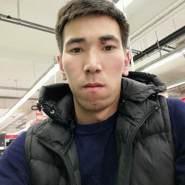 usenbek_ersultan's profile photo