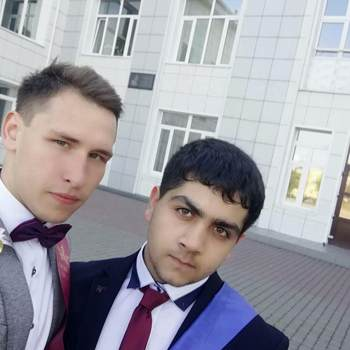 user_thku2086_Erevan_Single_Male