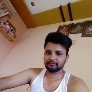 solankia3_Gujarat_Svobodný(á)_Muž