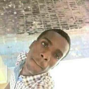 jaybm871_Lilongwe_Single_Male