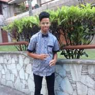 DAVIDGIANTSJIMENEZ17's profile photo
