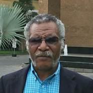 abrahammarome's profile photo