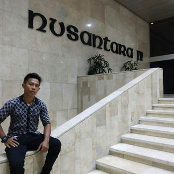 ninganl_Sulawesi Utara_Single_Male
