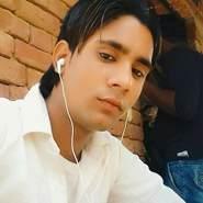 akhila145's profile photo