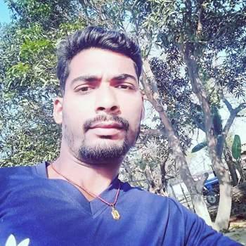 rahulb663_Uttar Pradesh_Single_Male