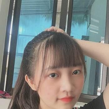 thutrangptc_Phu Tho_Single_Female