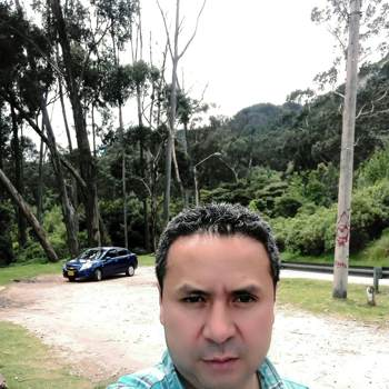 javiermunoz40_Distrito Capital De Bogota_Độc thân_Nam