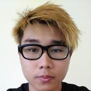 benz857's profile photo
