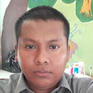 marcosp551's profile photo