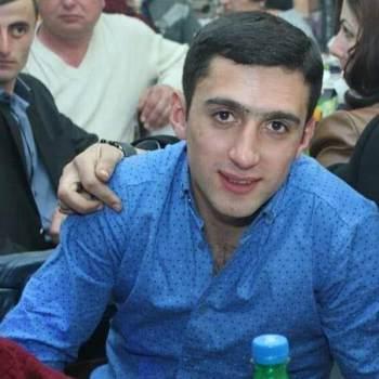 hovhanness18_Erevan_Solteiro(a)_Masculino