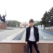 ibrohimburiyev's profile photo