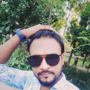 sumonr14_Dhaka_Svobodný(á)_Muž