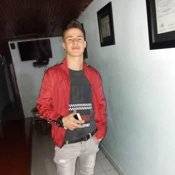 gustavom3_Distrito Capital De Bogota_Singur_Domnul