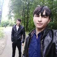 garyagdy_bashimov_17's profile photo