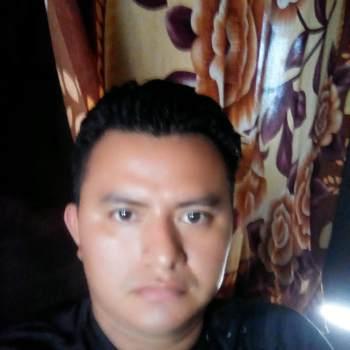 ulisese26_La Libertad_Single_Male