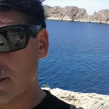 tonybronsonf1_Illes Balears_Single_Male