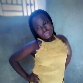 bazilen_Ouest_Single_Female