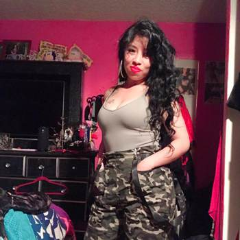 nelyc296_California_Single_Female