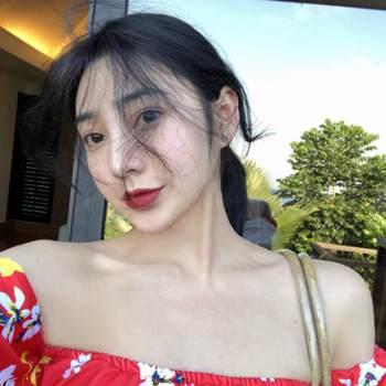 lin_yanni_Fujian_Single_Female