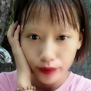 lin375's profile photo