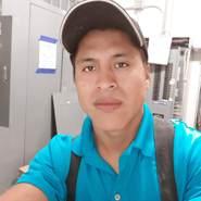 AlexRomero123's profile photo