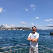 burakg329's profile photo