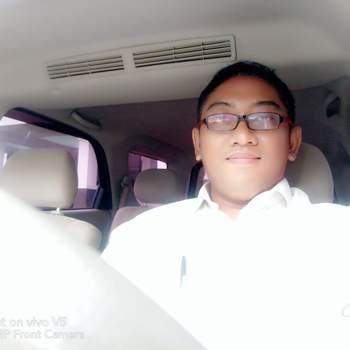 david_surabaya_Utah_Single_Male