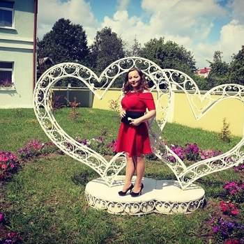 valeriyam1_Minskaya Voblasts'_Single_Female