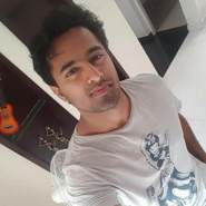 abina745's profile photo