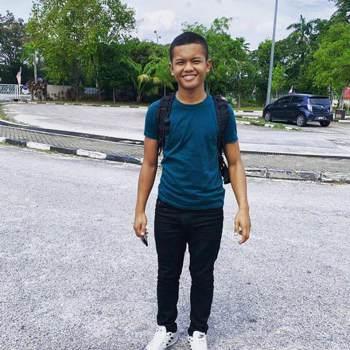 tokaris_Selangor_Single_Male