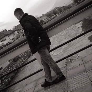 ardiim9_Prizrenski Okrug_Single_Male