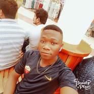 okwuteu's profile photo