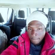 oussenidene74's profile photo