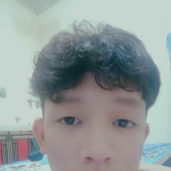vom891_Ho Chi Minh_Kawaler/Panna_Mężczyzna