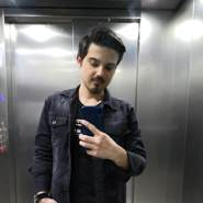 muratgunydn's profile photo