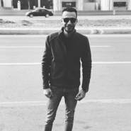 ahmedm593's profile photo