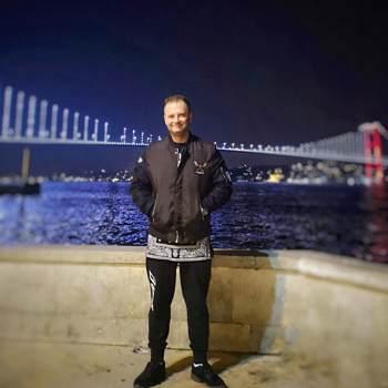 enderCabuker_Ankara_Single_Male