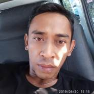 azizw259's profile photo