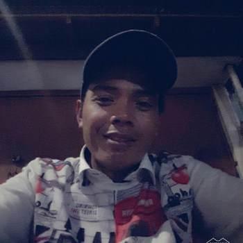 arifb3465_Jakarta Raya_Svobodný(á)_Muž